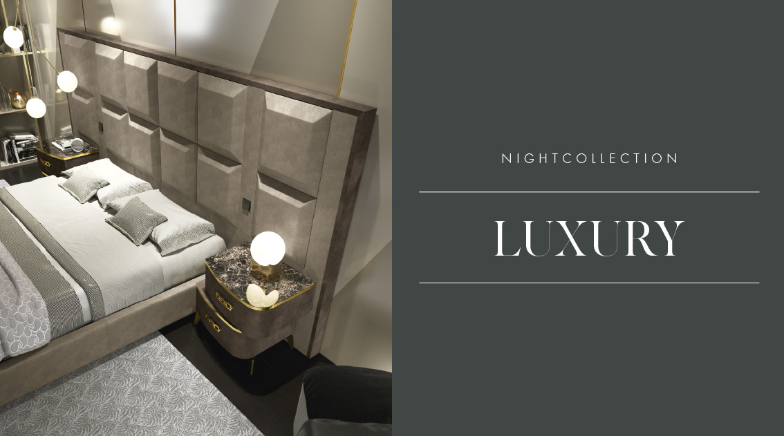 Luxury - Night Collection