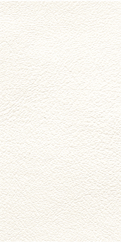 Eco-leather Bianco
