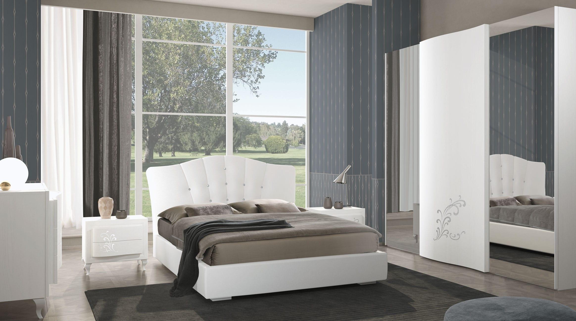 Silvia Bed