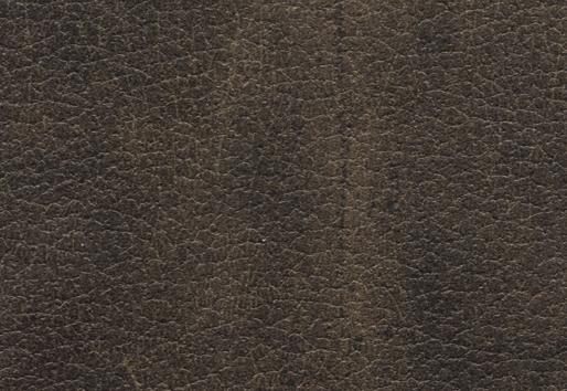 Bronzo leather-look melamine