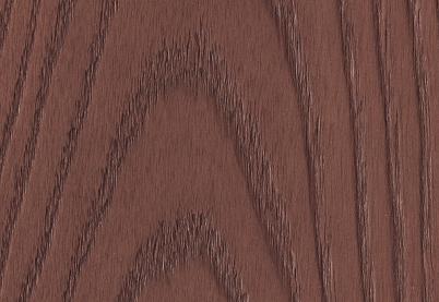 earthy color painted ashwood