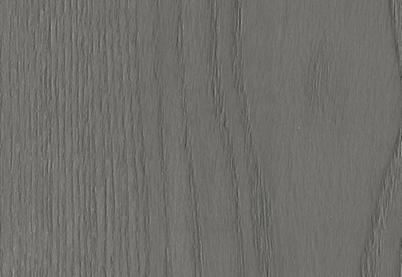 coal color painted ashwood