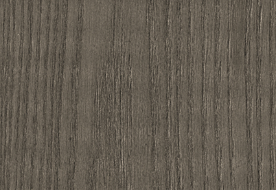 Zinc painted ashwood