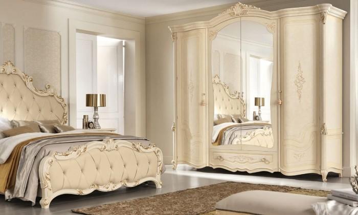 Romantica armoire