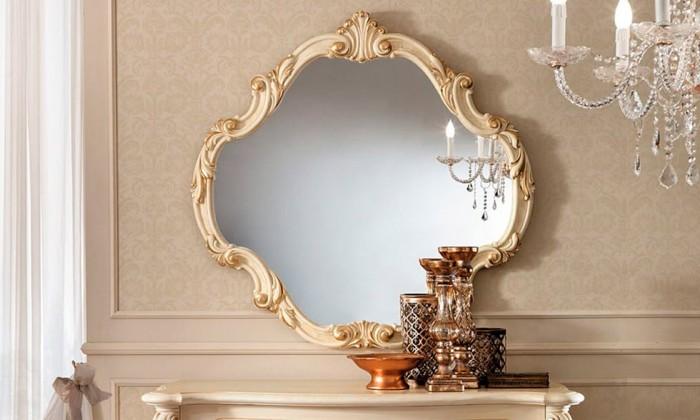 Romantica miroir