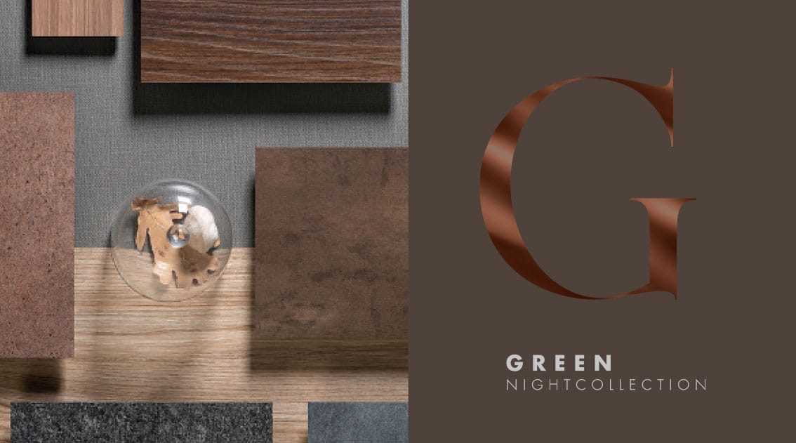 Green Night Collection