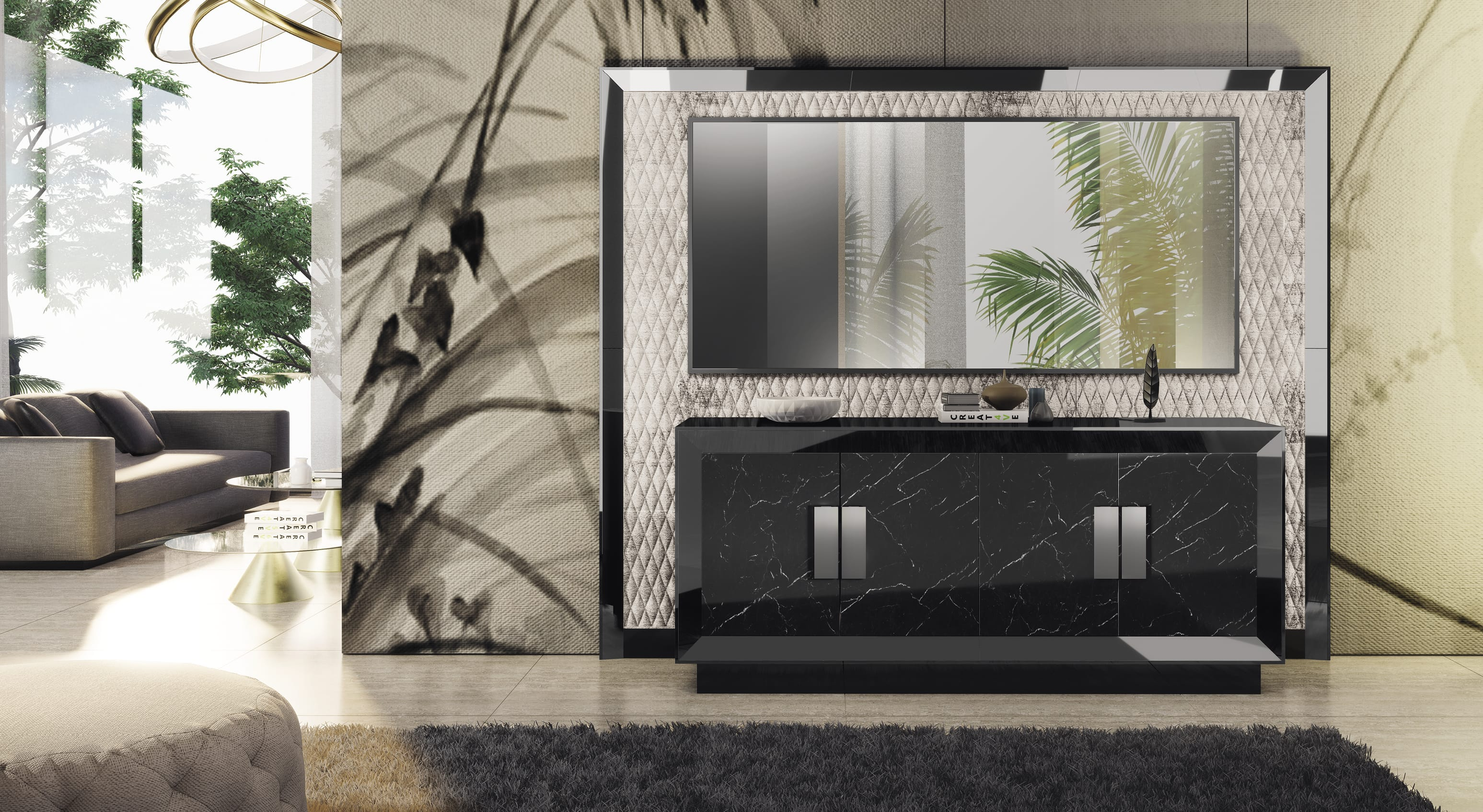 Astra Sideboards
