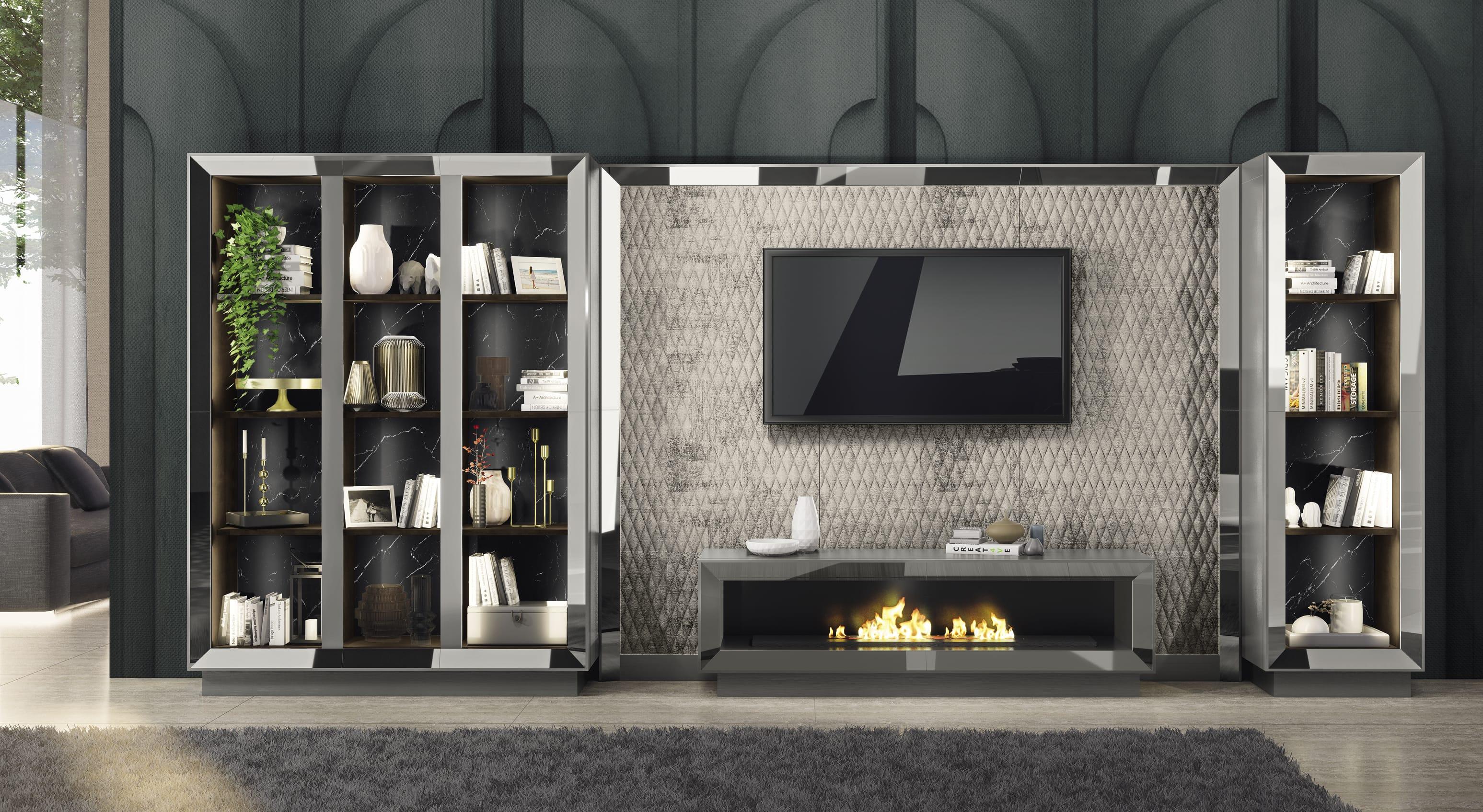 Astra bookcase